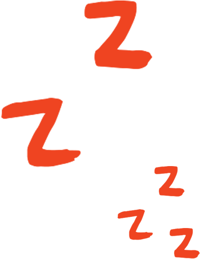 Zzz - Portable Network Graphics, HD Png Download