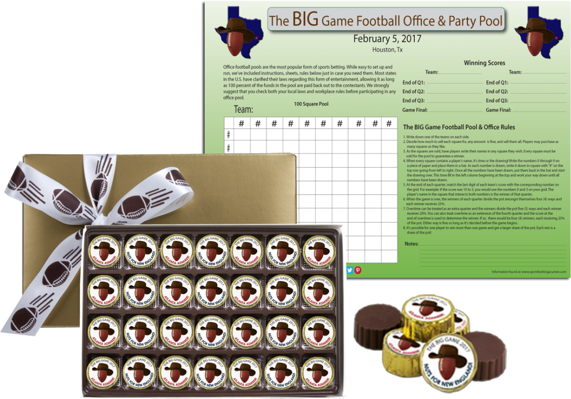Football Stadium - Our The Big Game Football Office Party Pool Pack, Png Download