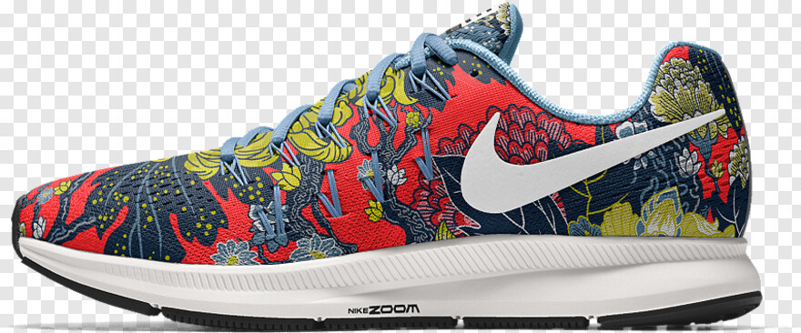 Nike - Nike Air Zoom Pegasus, HD Png Download