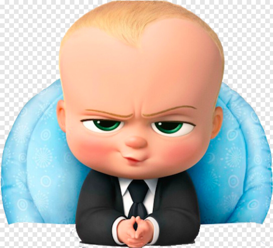 Boss Baby Boss Baby Transparent Png 555x413 322183