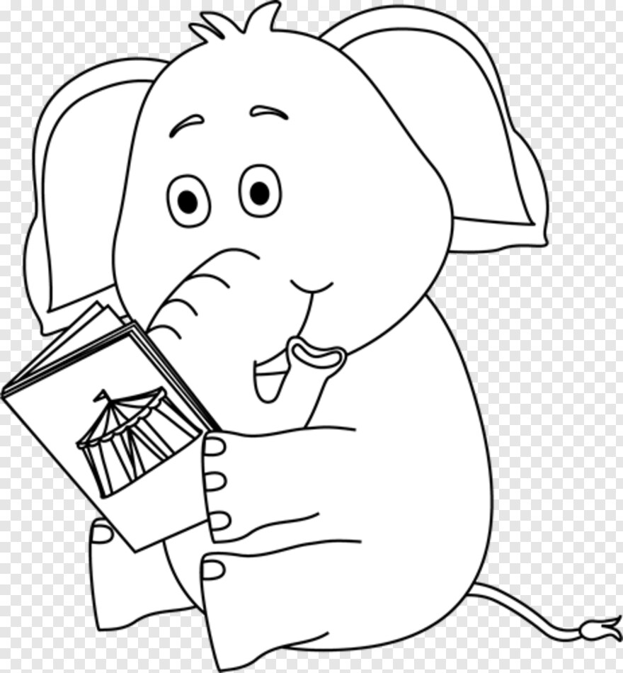 Elephant Clipart Elephants Clip Art In Black And White Png Download 463x500 2399709 Png Image Pngjoy Please use and share these clipart pictures with your friends. elephant clipart elephants clip art