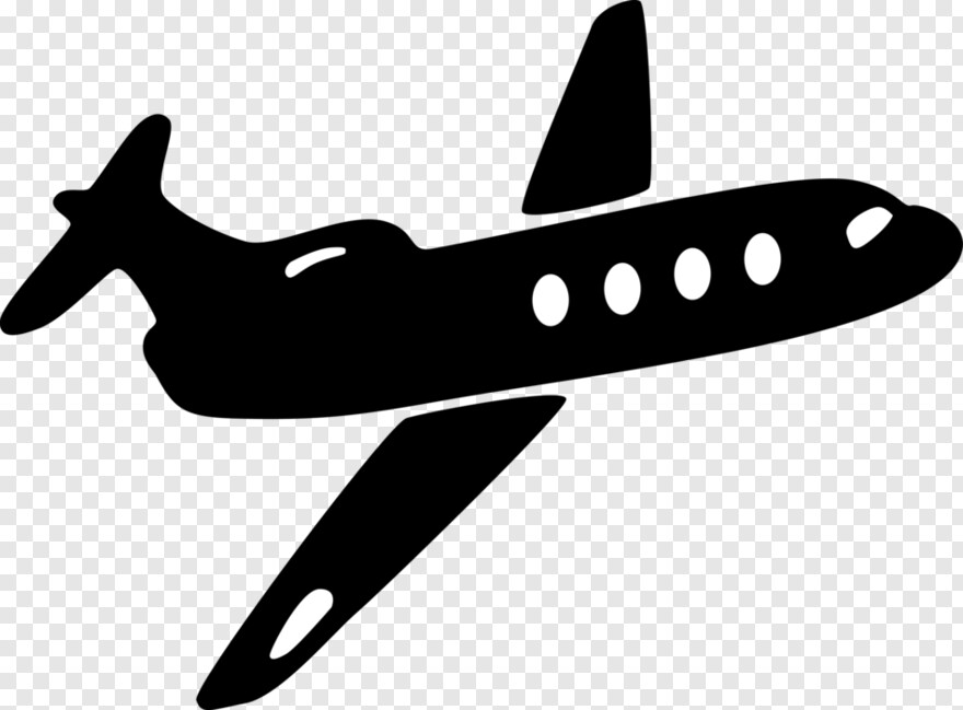 Airplane Vector Logo Avion Png Png Download 949x700 2423247