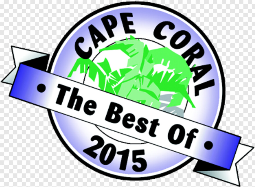Ribon - Best Of Cape Coral 2018, HD Png Download