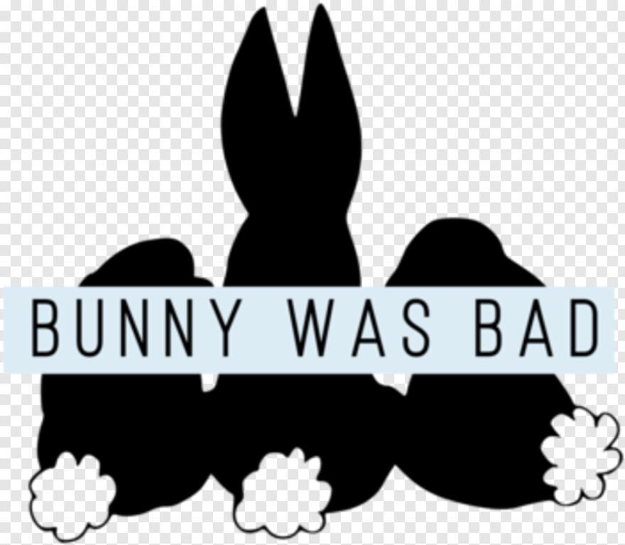 Bad Bunny Svg Png Download 450x450 2743706 Png Image Pngjoy