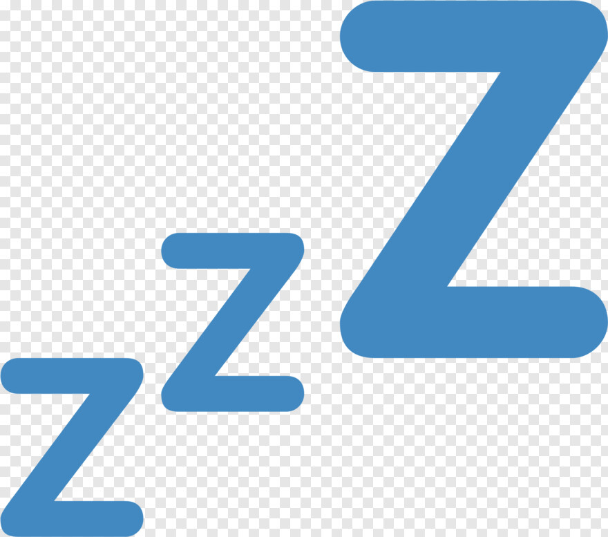 Zzz - Zzz Sleep Png, Png Download