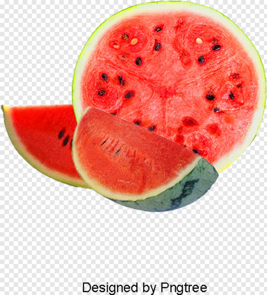 Cut - Watermelon, Png Download