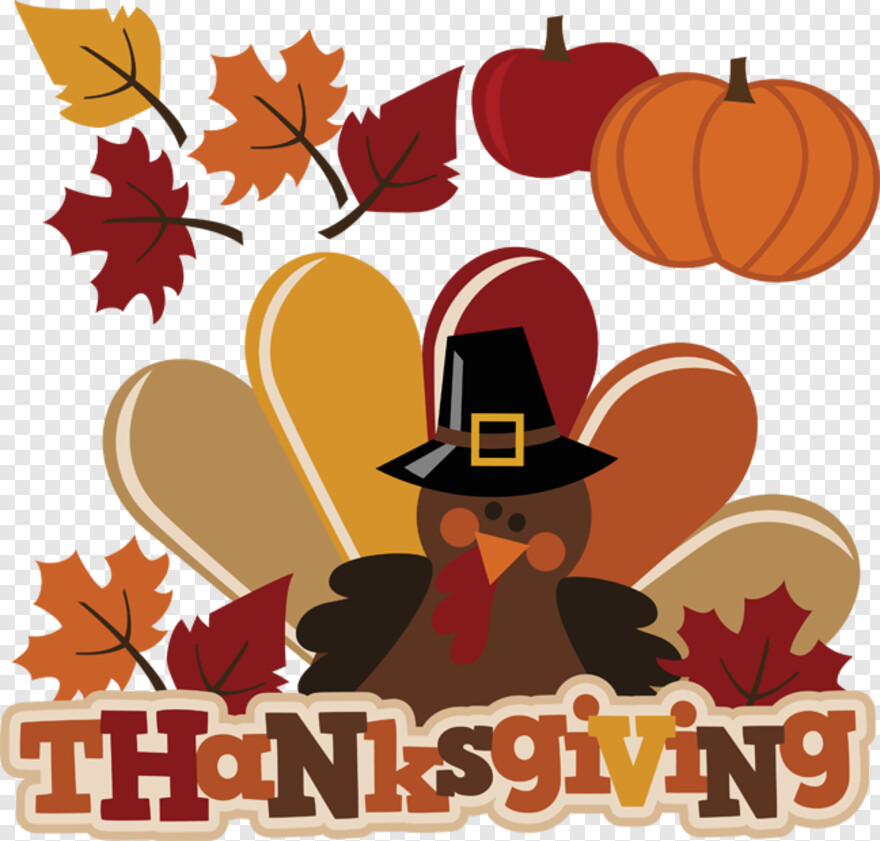 Thanksgiving Clip Art Transparent Png