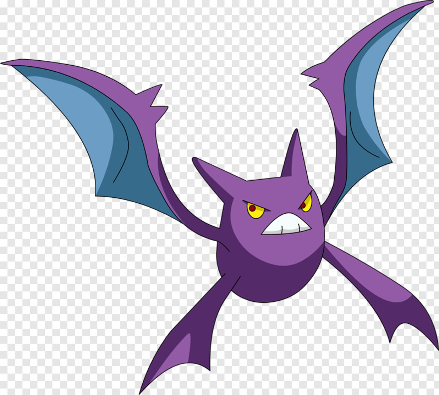 Crobat - Pokemon Crobat, Png Download