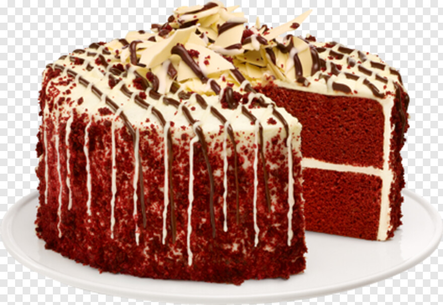 Red Velvet - Red Velvet Cake 1 Kg Price, HD Png Download