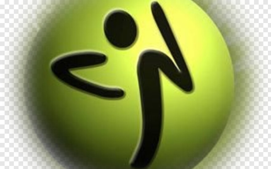 Zumba Logo - Zumba, HD Png Download