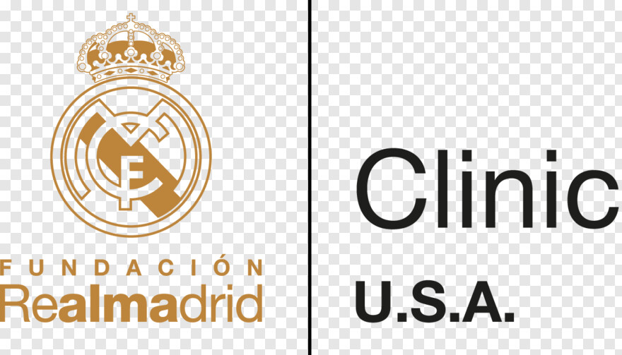 Real Madrid - Real Madrid Clinic Usa, Png Download