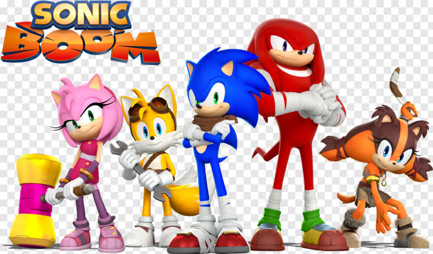 Sonic Sonic The Hedgehog Characters Png Png Download 1000x592 4052708 Png Image Pngjoy