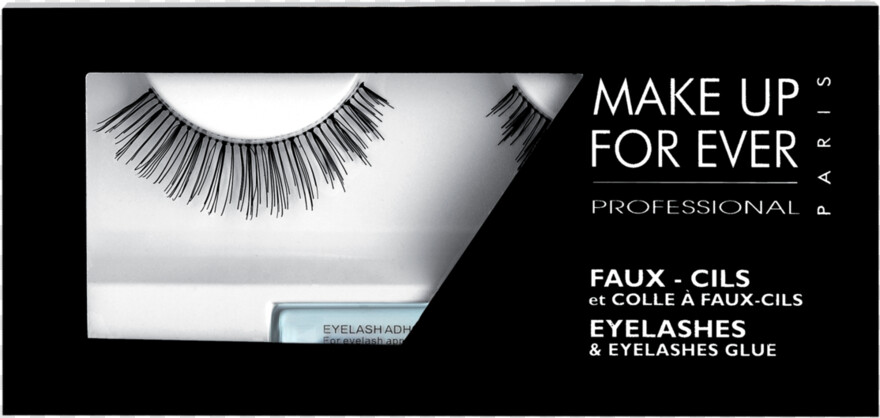 Makeup Forever 156 Lashes Hd Png