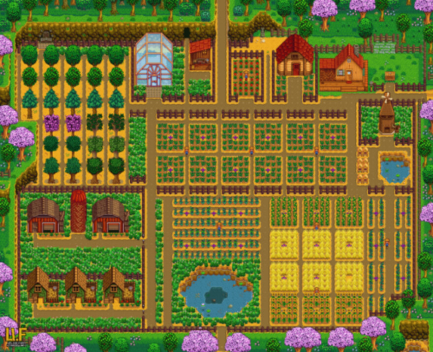 stardew valley guide book pdf download