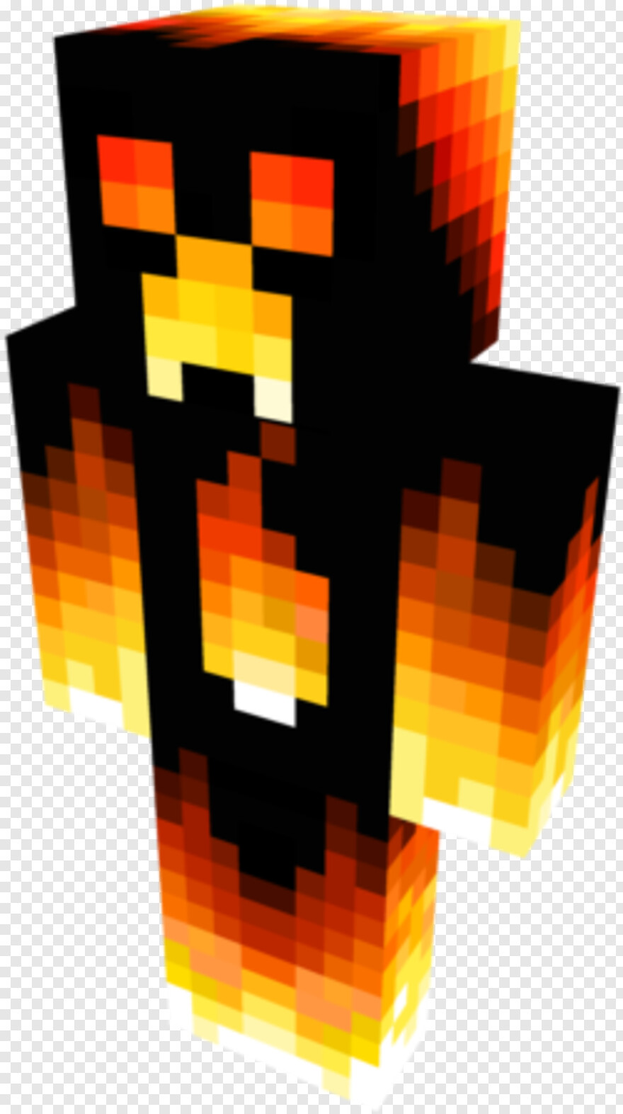 Minecraft Skins Cool Minecraft Skins Creeper Hd Png Download 274x449 4426072 Png Image Pngjoy