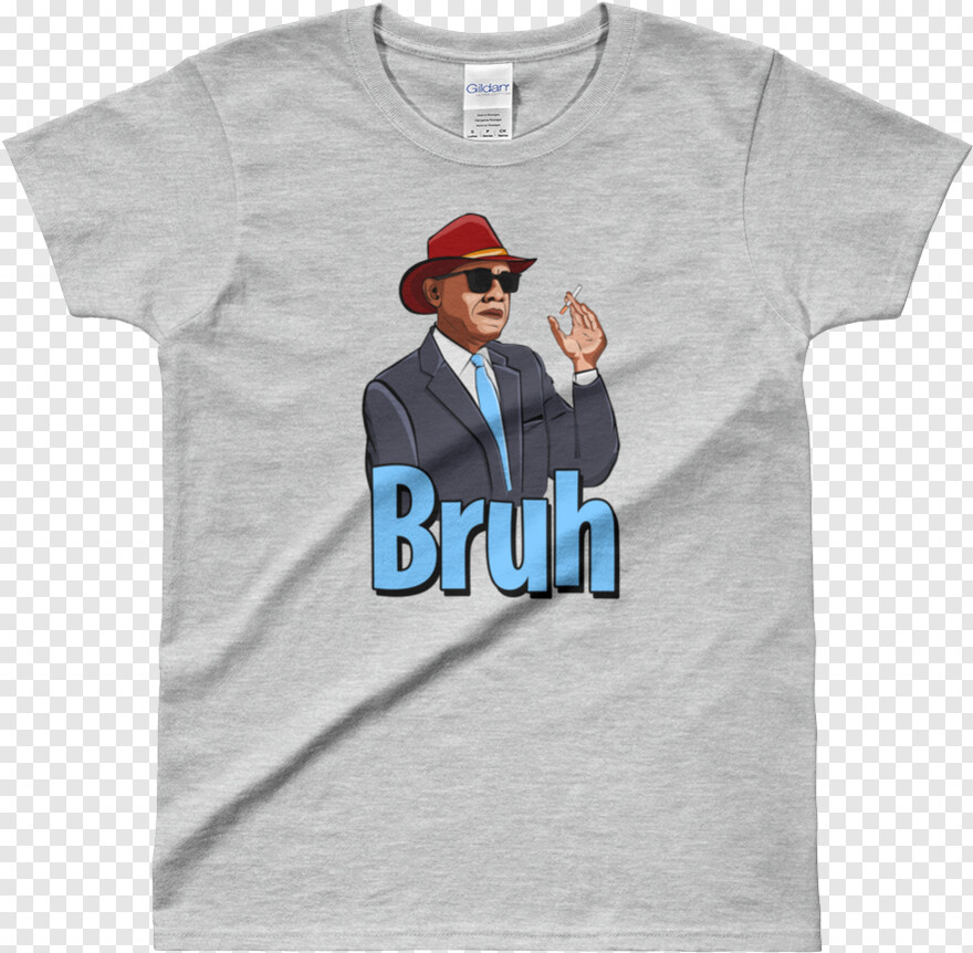 Bruh - T Shirt You Can Go Home Now, Png Download@pngjoy.com