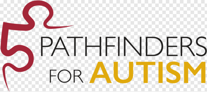 Autism Pathfinders For Autism Logo Hd Png Download 1000x489 4571266 Png Image Pngjoy