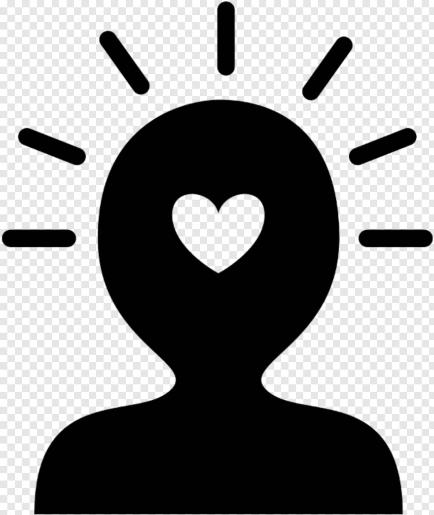 Mental Health Positive Attitude Icon Png Png Download 800x800 4591108 Png Image Pngjoy