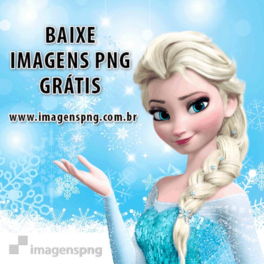 Imagens - Cara De Elsa De Frozen, HD Png Download ...