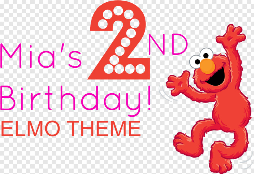 Elmo Face Elmo Theme Turning One Png Download 1338x917