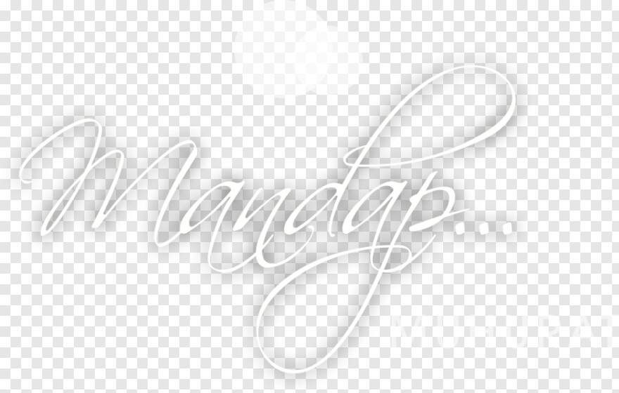 Png Effects For Photoshop Free - Calligraphy, Png Download