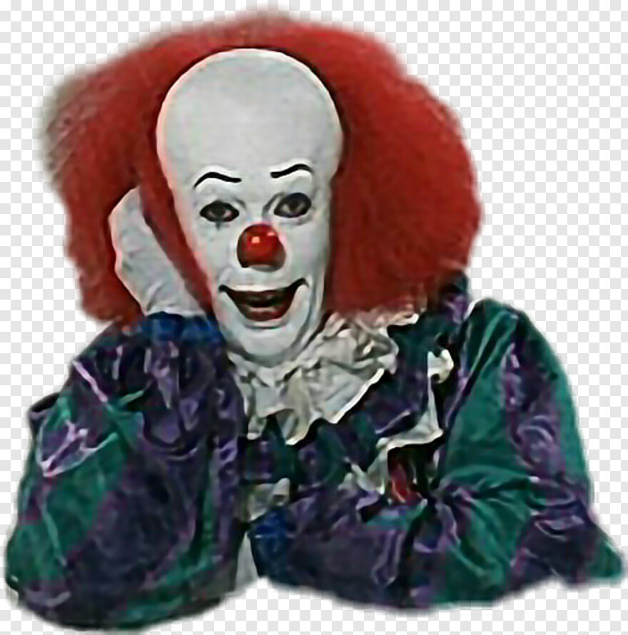 Pennywise I M Coming For That Ass Gif Png Download 504x510 658310 Png Image Pngjoy