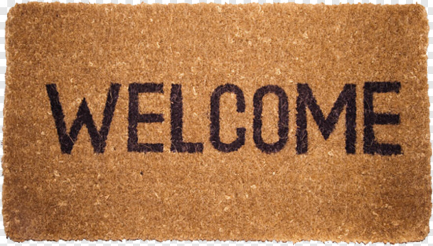 Welcome Png Welcome Mat Clipart Hd Png Download 554x315 5279188 Png Image Pngjoy