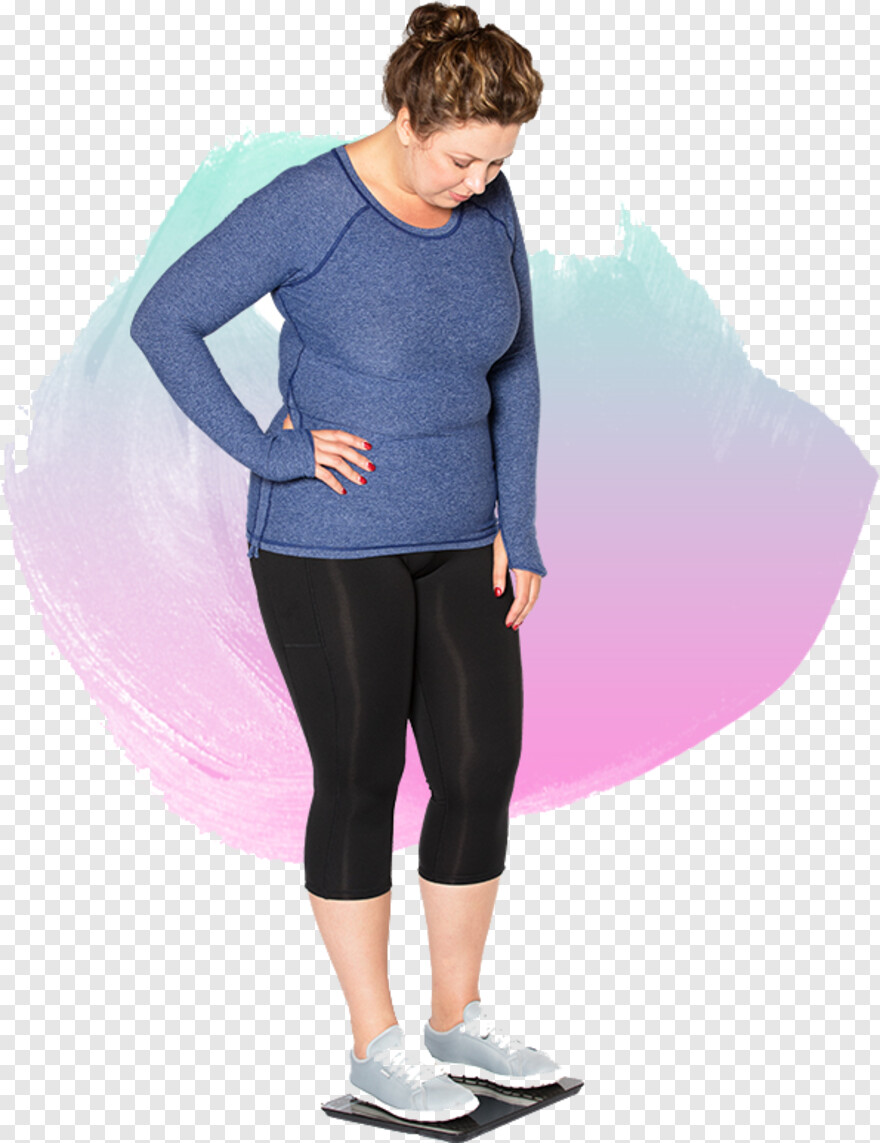 Lose Weight - Girl, HD Png Download
