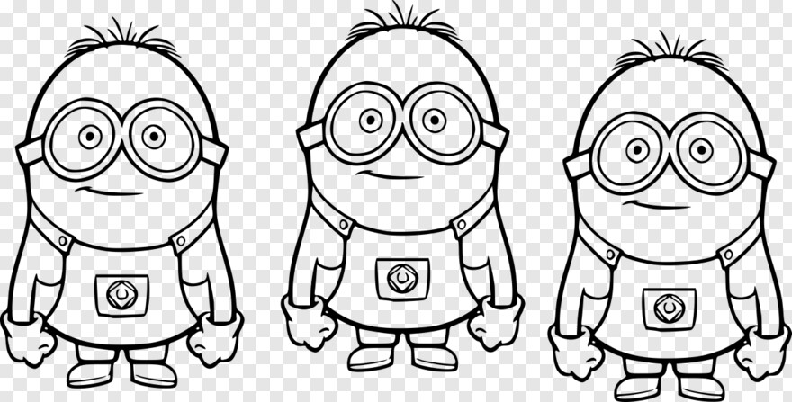 Minion - Minion Coloring Book, Png Download - 1200x610 (#670836) PNG Image  - PngJoy