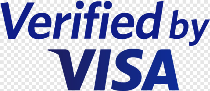 Secure Payment - Verified By Visa Logo Png, Transparent Png