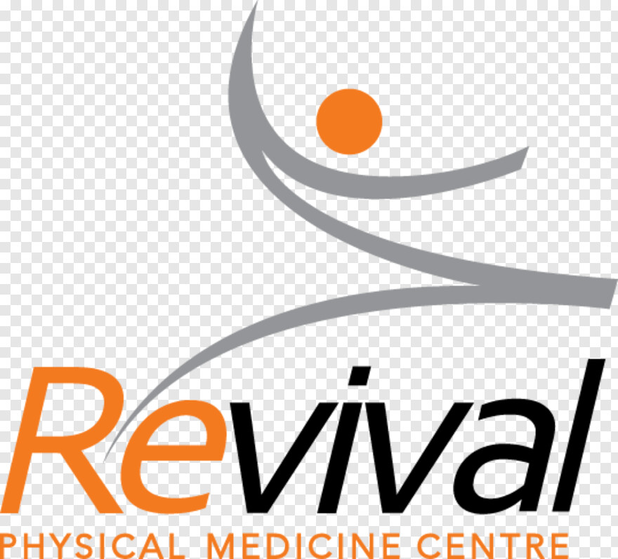 Revival - Physiotherapy Clinic Names, Transparent Png