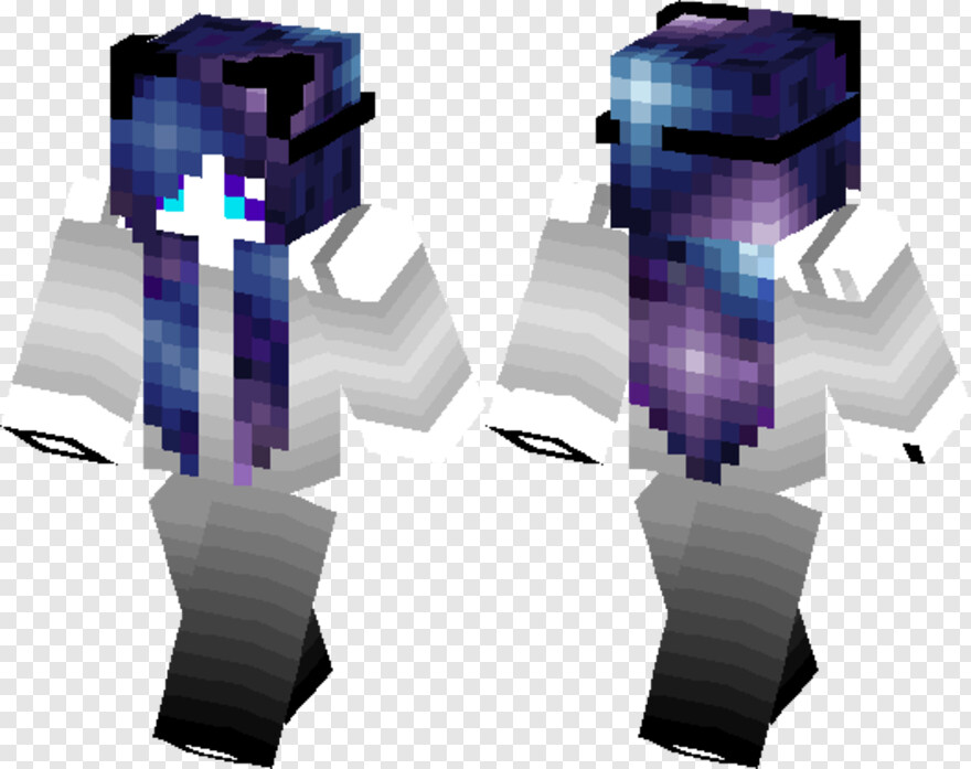 Ghost Girl Creepy Skins For Minecraft Pe Girl Transparent Png 528x418 5511784 Png Image Pngjoy