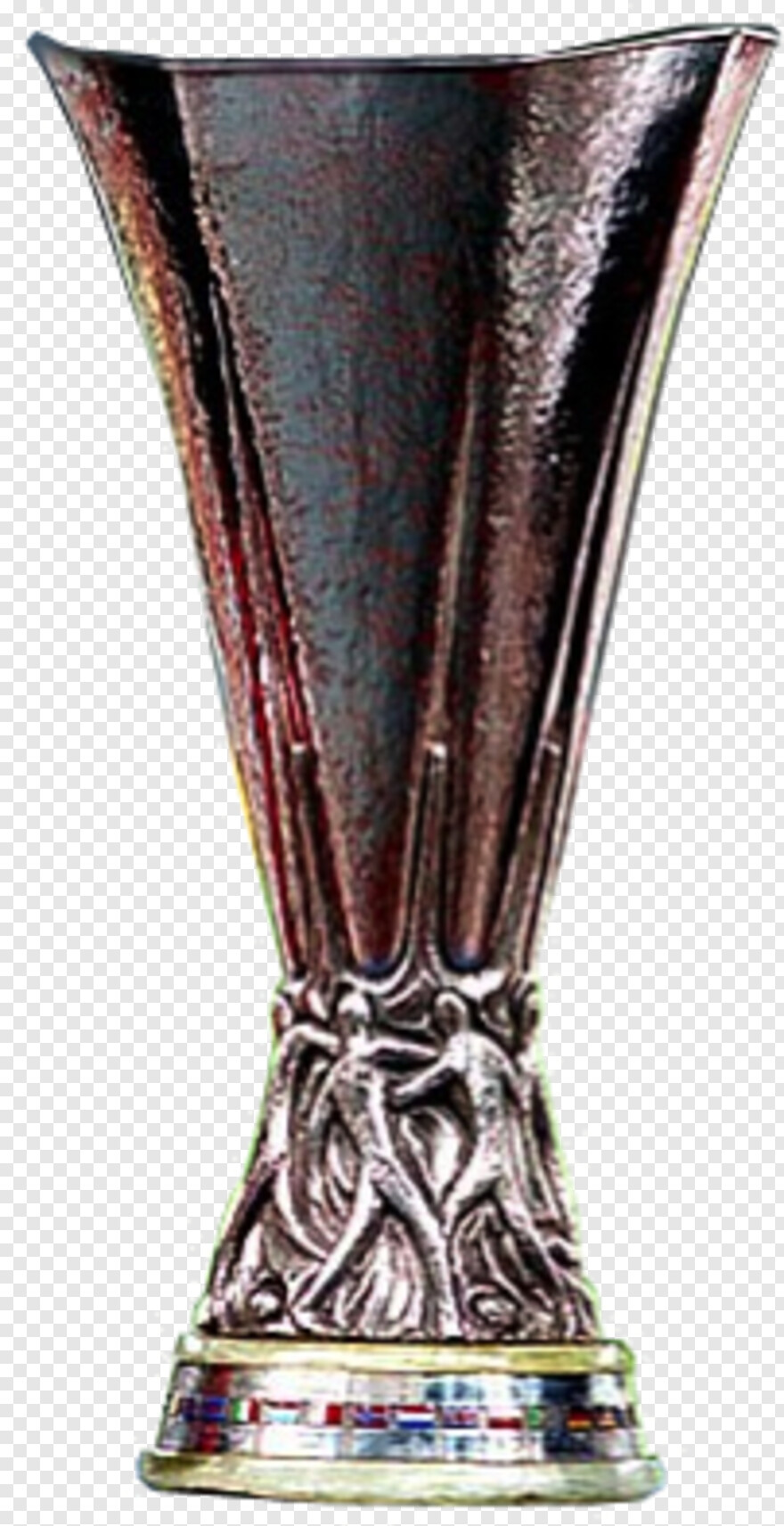 Download Europa League Trophy Png