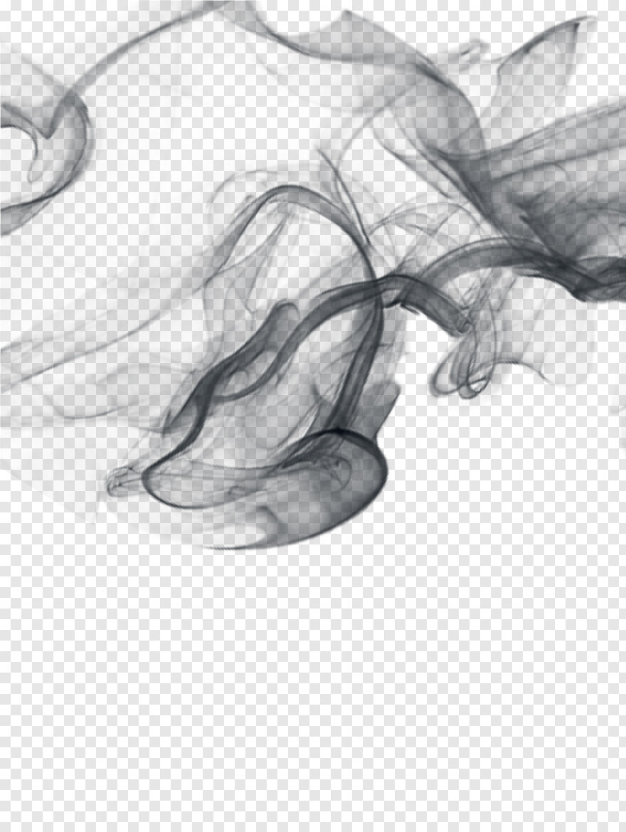 Smoke Effect - Png Smoke Effects For Picsart, Transparent Png