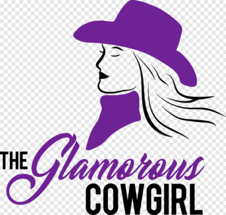 Cowgirl Silhouette Horse Png Download 450x427 5684336 Png