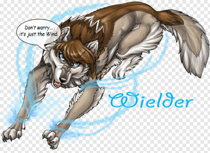Anime Wolf Anime Wolves Transparent Png 471x342 5760485 Png Image Pngjoy
