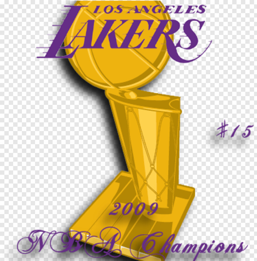 Nba Championship Trophy Window Canvas Los Angeles Lakers 03113 Transparent Png 400x400 5865025 Png Image Pngjoy