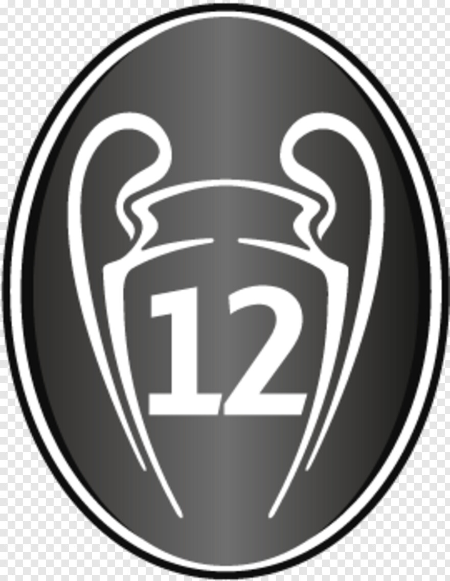 champions league real madrid 13 champions league logo transparent png 400x400 6522626 png image pngjoy real madrid 13 champions league logo