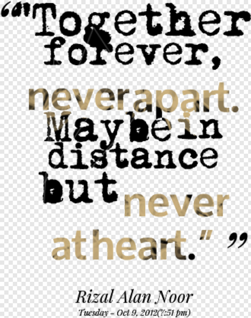 Together Forever - Com - Quotes About Forever Together ...