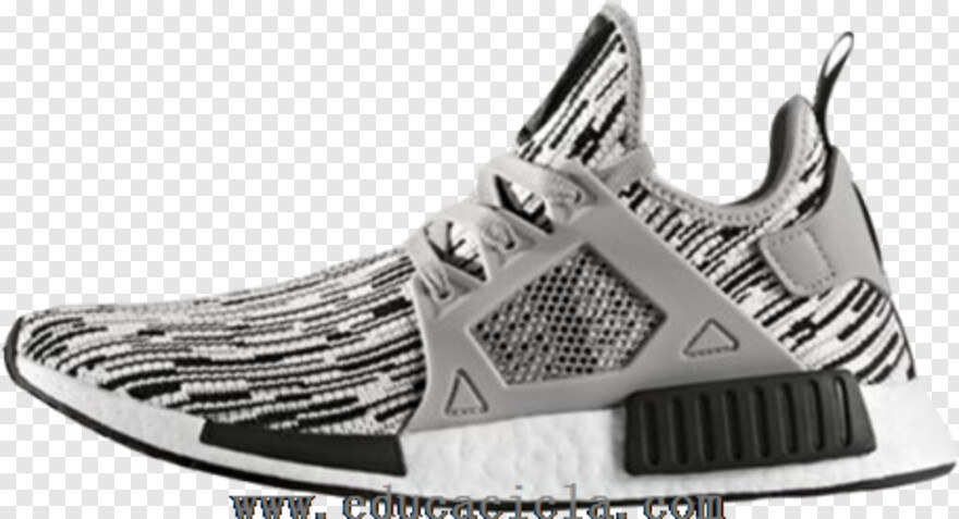 Nmd Adidas Originals Nmd, Transparent Png 500x302