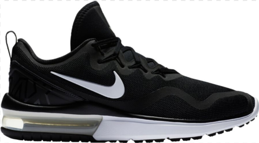 Nike Png - Nike Air Max Fury Mens, Transparent Png