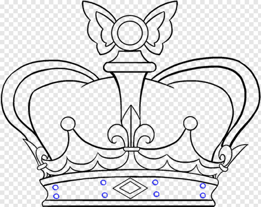 Simple Crown Easy Drawing Of A Crown Hd Png Download 678x600 7300715 Png Image Pngjoy You are free to make that's the fun part on drawing cartoon. simple crown easy drawing of a crown