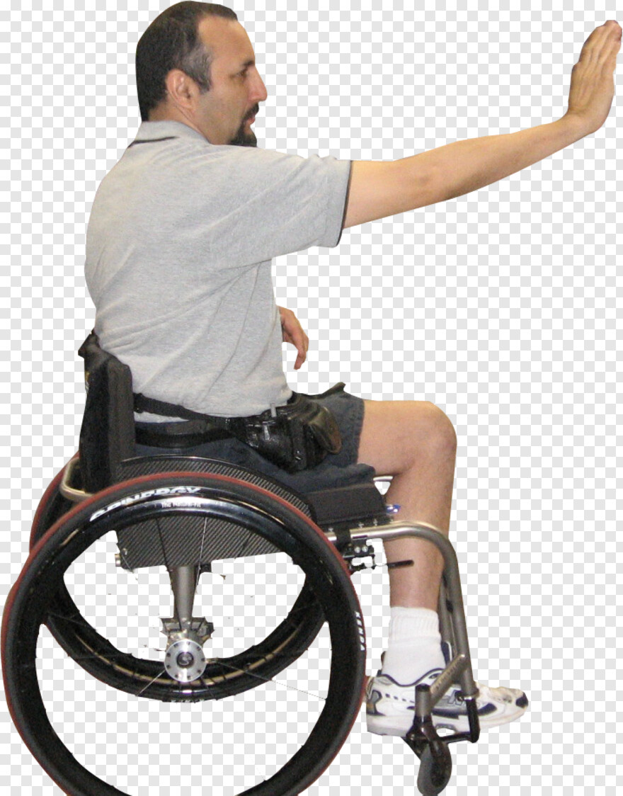 Person In Wheelchair Wheelchair Hd Png Download 718x917 924875 Png Image Pngjoy