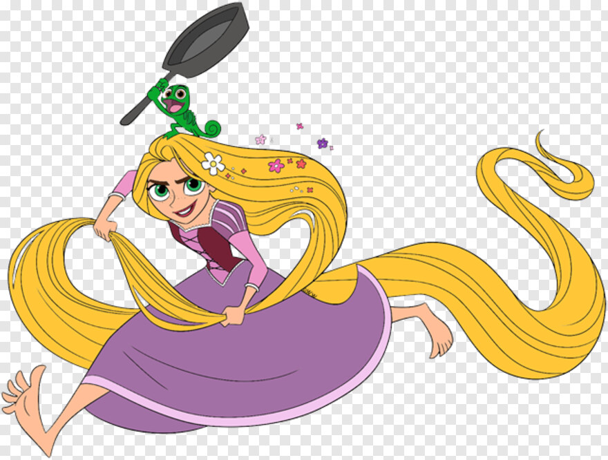 Rapunzel Disney Channel Tangled The Series Png Download 641x485 969494 Png Image Pngjoy