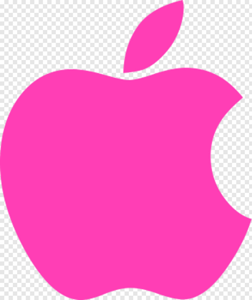 Apple Icon Pink Apple Logo Png Hd Png Download 327x390 7971783 Png Image Pngjoy