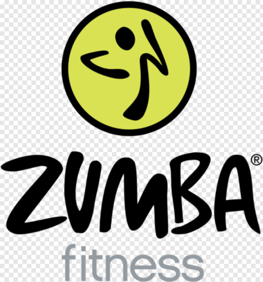 Zumba - Zumba Fitness Logo Transparent, HD Png Download