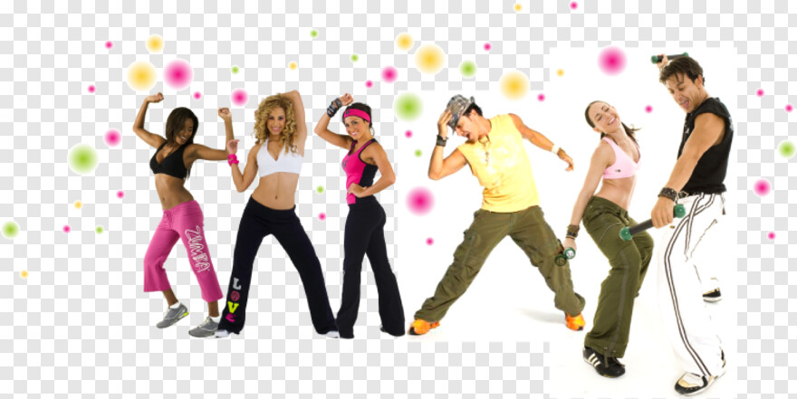 Zumba - Zumba, HD Png Download