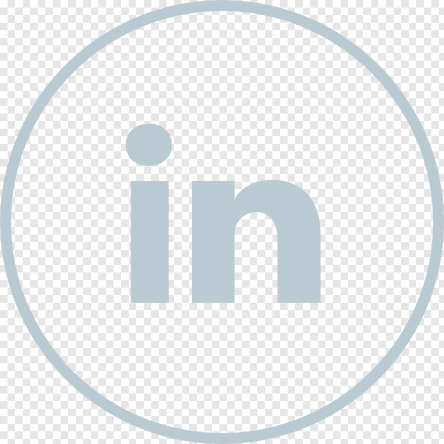 My Account Icon Linkedin Hd Png Download 3334x3334