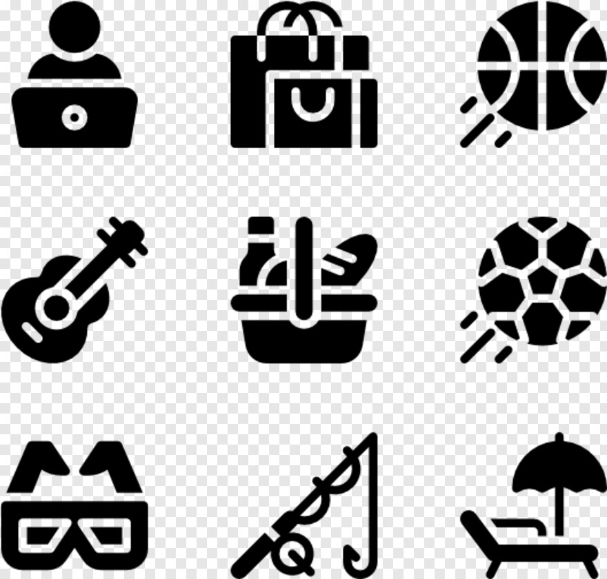 Hobbies Icon Surprise Icon Hd Png Download 600x564 8314191 Png Image Pngjoy