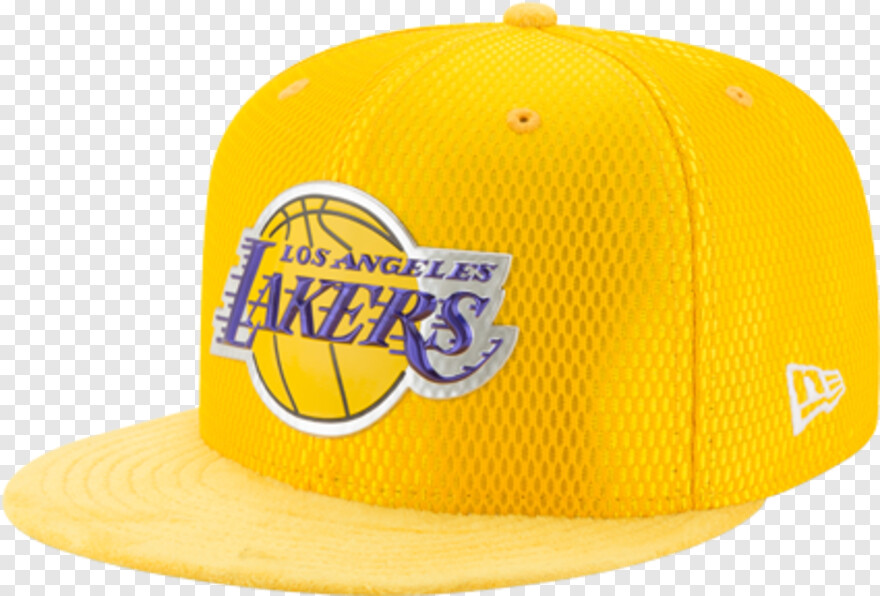 Los Angeles Lakers Logo New Era Nba 59fifty On Court Cap Mens Yellow Size Hd Png Download 500x667 8334056 Png Image Pngjoy